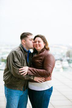 Washington Engagement Photography in Tacoma