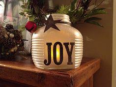 Cute Jar!