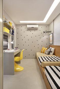 Empreendimento Raro Design Residence - www.giseletaranto.com