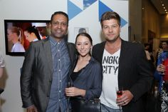 Snapped: #RisingStar2013 event!