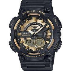 #FB Lleva este hermoso y elegante Reloj Para Hombre Casio AEQ-110BW-9AV ENVÍO GRATIS a un precio de $188.900  Tienda Virtual: http://ift.tt/2eEGBAr  Info: contacto@tuganga.com.co  Info: Whatsapp 57 319 2553030  Producto Importado directamente de EEUU Entrega entre 6  9 días hábiles Envío Gratuito Las imágenes que se muestran son suministradas por nuestro proveedor y son de referencia