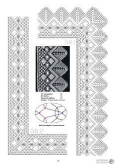 Puntilla Bobbin Lace Patterns, Crochet Patterns, Bobbin Lacemaking, Diy And Crafts, Paper Crafts, Lace Heart, Parchment Craft, Lace Jewelry, Needle Lace