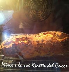 Mina e le sue Ricette del Cuore: Pane con la zucca e farina 0 Gran Prato