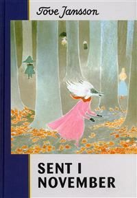 Sent i november - Tove Jansson Tove Jansson Gunnel Malmström Tove Jansson, Send Me, Ebook Pdf, November, Books, Painting, Inspiration, Amelia, Maternity