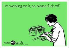 Ideas For Funny Work Ecards Humor Awesome You Smile, Office Humor, Work Humor, Work Funnies, Work Memes, Work Quotes, Life Quotes, Nurse Quotes, Funny Quotes