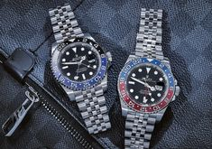 Batman on Tour: Testing the Rolex GMT-Master II | WatchTime - USA's No.1 Watch Magazine