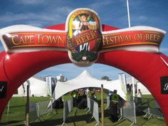 The Cape Town Festival of Beer is a 3 day celebration of all-things-beer. Featuring over 200 beers from more than 60 breweries, live entertainment and food trucks. Activities In Cape Town, Rugby Club, Brewery, Indoor Outdoor, November, City, November Born, Cities, Inside Outside