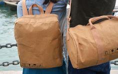Urban Kraft bags