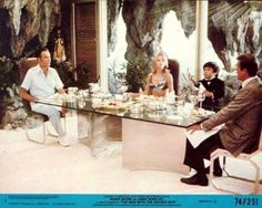 James Bond: Interior Style Throughout the Years   POPSUGAR Home