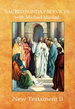 This is a video collection of spiritual lectures on the New Testament by spiritual teacher Michael Mirdad. It covers: Faith of Saints, The Prodigal Son, Being Born Again, and The Seven Human Vices and Virtues. Vices & Virtues, Prodigal Son, Spiritual Teachers, New Testament, Saints, Spirituality, News, Reading