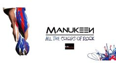 Manukeen: « All the colors of rock »