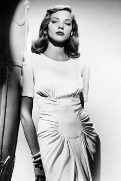 Lauren Bacall's Most Iconic Photos1945