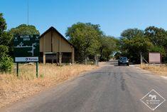 Où dormir dans le parc national Kruger ? - My Wildlife Parc National Kruger, Safari, Wildlife, Country Roads