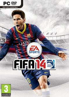 FIFA 14 – Xbox 360 Apparel Beauty Camera & Photo Cell Phones PC Games Computers Electronics Health Jewelry Pets Shoes Sports Amazing Discounts Your Source for ! For More Info! Soccer Video Games, Video Games Xbox, Xbox 360 Games, Playstation Games, Ps4, Fifa 14 Ps3, Fifa 15, Fifa Soccer, Football Soccer
