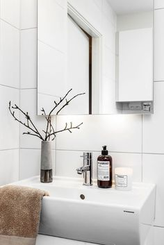 I want to present today to you 50 Scandinavian Bathroom Decorating Ideas, which I am sure you will like. It's stylish, elegant and minimalist with a natural