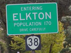 Elkton, Oregon American Viticultural Area (AVA) becomes the 17th delineated grape growing region in Oregon!