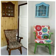 Oma's meubels