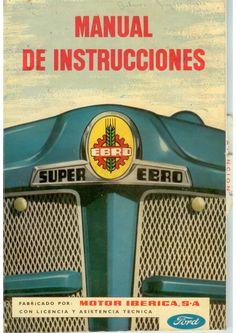 tractor lanz iberica manual instrucciones - Buscar con Google