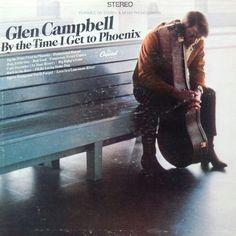 #GlenCampbell's first top ten hit.