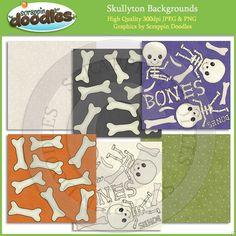Skullyton Backgrounds Download