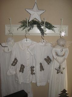 DREAM of a white vintage Christmas