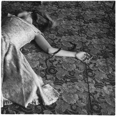 Francesca Woodman  Untitled, Providence, Rhode Island, 1975-78 (P.105)  Victoria Miro Gallery on artnet