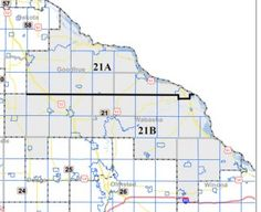 Redistricting lines bring few changes for Winona-area state lawmakers. 2/22/12