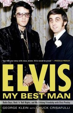 E-BOOK - ELVIS: MY BEST MAN