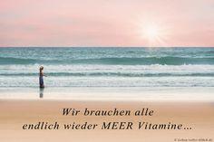 Lust auf Meer und Sonne <3 #glücksmomente