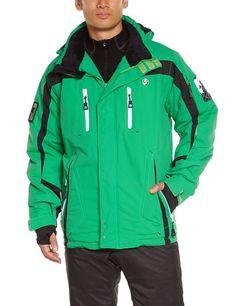 Geographical NorwayHerr Jacke mit Kapuze: Amazon.de: Sport & Freizeit