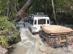 The Land Rover Defender - Production Ends on the Best Adventure Vehicle Ever Made (36 Photos) - Suburban Men