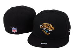 ee0422d1eb9 Reebok NFL Carolina Panthers Black 59fifty Fitted hat