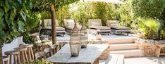 Gallery: taste the luxurious atmosphere - Hotel Ibiza Can Sastre Space Ibiza, Cozy Bar, Hotel Ibiza, Hotels And Resorts, Travel Destinations, Places To Go, Patio, Canning, Luxury