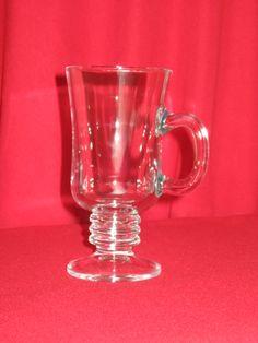 Catalina Glass Mug Mugs, Glass, Drinkware, Tumblers, Mug, Cups, Glas