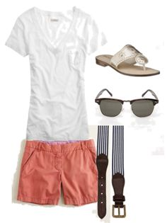 Outfits Under $100: Music Festival - Prepster