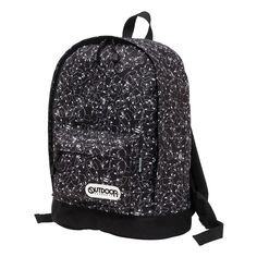 Pokemon Center Outdoor Pikachu Daypack Japan Original Backpack Bag New Black