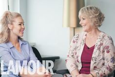 Letters to my mother with Jayde Pierce and Katie Piper