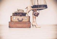Secondo alcuni studi, le persone che amano viaggiare sono geneticamente portate a fare le valigie. Ecco cosa si nasconde dietro al Wanderlust, la…