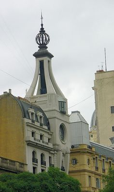 Cupula BUENOS AIRES