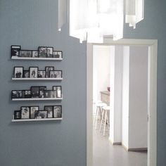 Blue. An old favourite. Follow me today  @northernlighting #moodmakingby @designlykke