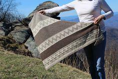 Ravelry: Appalachian pattern by Laura Aylor