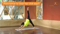 51. Yoga Flow – Bajar de peso 4/4 | Último video de nuestra serie para bajar de peso con Yoga Flow. Trabajamos con posturas de pie y sentados para activar todos los músuclos de nuestro cuerpo, apoyándonos siempre en la respiración. Recuerda que es muy importante realizar la serie de forma gradual, si no has visto toda la serie, te recomendamos iniciar con el video 1 por una semana para después emepezar con el video 2 y así sucesivamente, de esta forma, notarás mejores resultados. Namaste