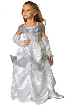 Costumi da principesse per Carnevale - Vestito di Carnevale elegante