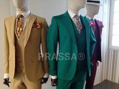 Prassa @lojasprassa Noivo, Pai, Padrinho, Convidado Suit Jacket, Breast, Blazer, Suits, Jackets, Fashion, Pai, Groomsmen, Men