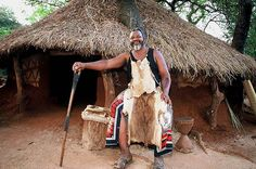 The Shangaan tribe came into being when King Shaka of the Zulu, sent Soshangane (Manukosi) to conquer the Tsonga people in the area of present-day West Africa, South Africa, Grassland Habitat, Zulu, Anthropology, Habitats, African, Culture, Traditional