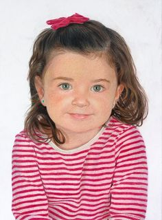 CLAUDIA, a drawing by Oriol Arumi