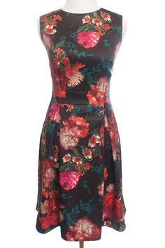 Madison Dress by Liola Patterns | Indiesew.com