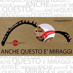 #miraggifuoridaiparaggi   Su gentile richiesta i Miraggi divengono Realtà! *cup cake and pepper  Scopri tutti i Miraggi!