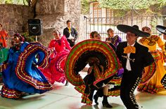 Mexican Dancing (25 of 37) | Flickr - Photo Sharing!