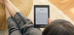 Black and White Kindles Are Here to Stay - NYTimes.com